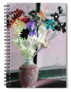 Country Comfort - Photopower 464 Spiral Notebook