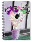 Country Comfort - Photopower 475 Spiral Notebook