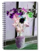 Country Comfort - Photopower 476 Spiral Notebook