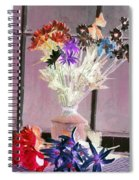 Country Comfort - Photopower 478 Spiral Notebook