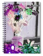 Country Comfort - Photopower 480 Spiral Notebook