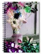 Country Comfort - Photopower 481 Spiral Notebook