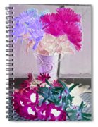 Country Comfort - Photopower 486 Spiral Notebook