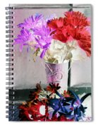 Country Comfort - Photopower 488 Spiral Notebook