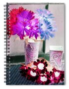 Country Comfort - Photopower 496 Spiral Notebook