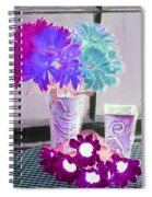 Country Comfort - Photopower 497 Spiral Notebook