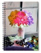 Country Comfort - Photopower 500 Spiral Notebook