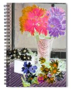 Country Comfort - Photopower 504 Spiral Notebook