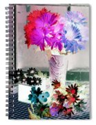 Country Comfort - Photopower 505 Spiral Notebook