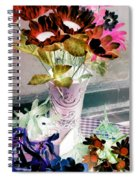 Country Comfort - Photopower 510 Spiral Notebook
