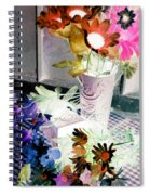 Country Comfort - Photopower 513 Spiral Notebook