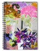 Country Comfort - Photopower 515 Spiral Notebook