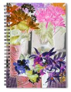 Country Comfort - Photopower 516 Spiral Notebook
