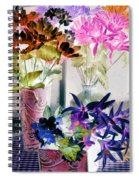 Country Comfort - Photopower 517 Spiral Notebook