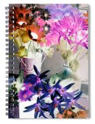 Country Comfort - Photopower 518 Spiral Notebook