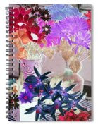 Country Comfort - Photopower 519 Spiral Notebook