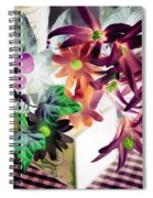 Country Comfort - Photopower 520 Spiral Notebook