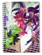 Country Comfort - Photopower 521 Spiral Notebook