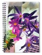 Country Comfort - Photopower 522 Spiral Notebook