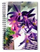 Country Comfort - Photopower 523 Spiral Notebook