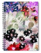 Country Comfort - Photopower 526 Spiral Notebook