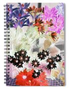 Country Comfort - Photopower 529 Spiral Notebook