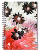 Country Comfort - Photopower 530 Spiral Notebook
