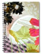 Country Comfort - Photopower 533 Spiral Notebook