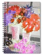 Country Comfort - Photopower 536 Spiral Notebook