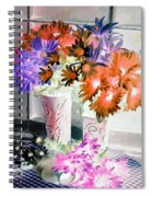 Country Comfort - Photopower 537 Spiral Notebook