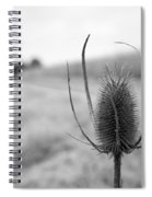 Country Fields Spiral Notebook