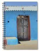 Country House... Spiral Notebook