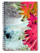Country Summer - Photopower 1510 Spiral Notebook