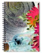Country Summer - Photopower 1511 Spiral Notebook