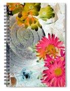 Country Summer - Photopower 1512 Spiral Notebook