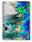 Country Summer - Photopower 1520 Spiral Notebook