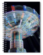 County Fair Spiral Notebook