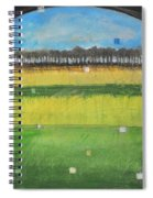 County S Spiral Notebook