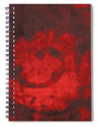 Courage And Clarity Spiral Notebook