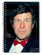 Cousin Brucie Morrow 1988 Spiral Notebook
