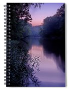 Coutois Creek Spiral Notebook