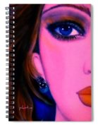 Couverture Treasure Art 1 Spiral Notebook