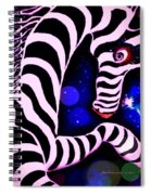 Couverture2 Spiral Notebook
