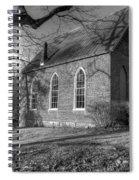 Cove Presbyterian Church Spiral Notebook