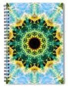 Crab Nebula I Spiral Notebook