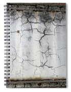 Crackle 1 Spiral Notebook