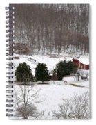 Craig County Farm Spiral Notebook