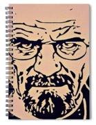 Cranston Spiral Notebook