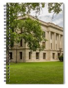 Crawford County Courthouse Spiral Notebook