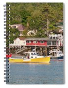 Crayon Box 1381 Spiral Notebook